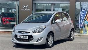 Large image for the Used Hyundai ix20