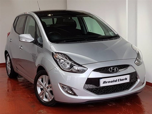 Large image for the Used Hyundai Ix20