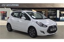 Used Hyundai IX20