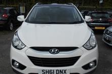 Used Hyundai IX35