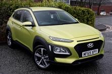Used Hyundai Kona