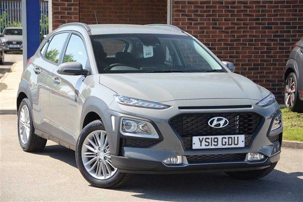 Large image for the Used Hyundai Kona