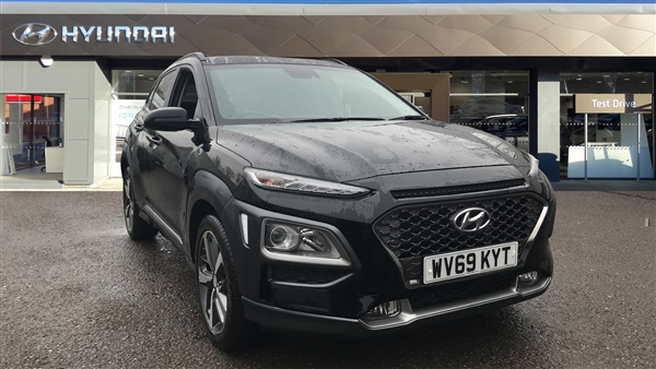 Large image for the Hyundai Kona