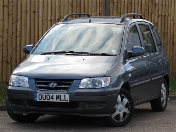 Large image for the Used Hyundai Matrix