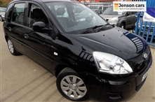 Used Hyundai Matrix