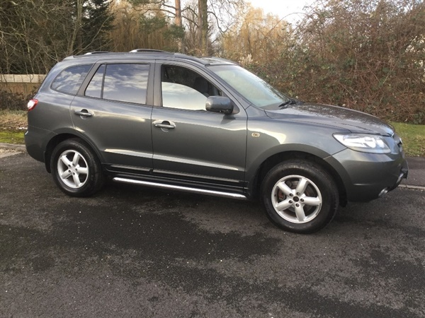 Large image for the Used Hyundai Santa FE