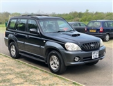 Used Hyundai Terracan