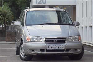 Large image for the Used Hyundai Trajet