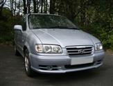 Used Hyundai Trajet