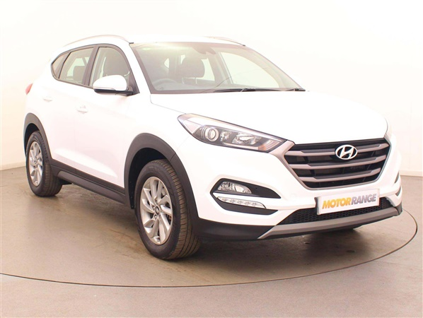 Large image for the Used Hyundai Tucson