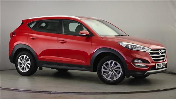 Large image for the Hyundai Tucson
