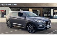 Used Hyundai Tucson