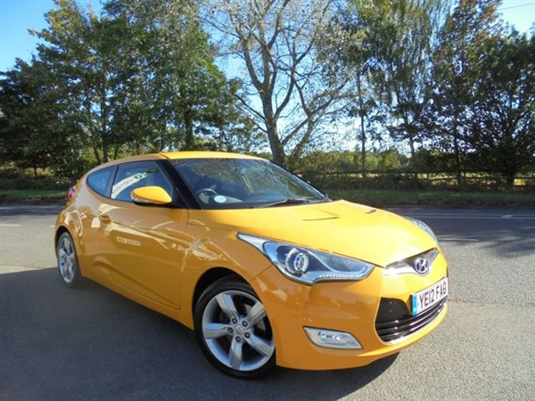 Large image for the Hyundai Veloster