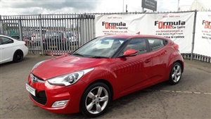 Large image for the Used Hyundai VELOSTER