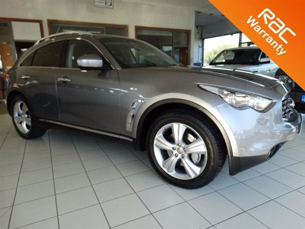 Large image for the Used Infiniti FX