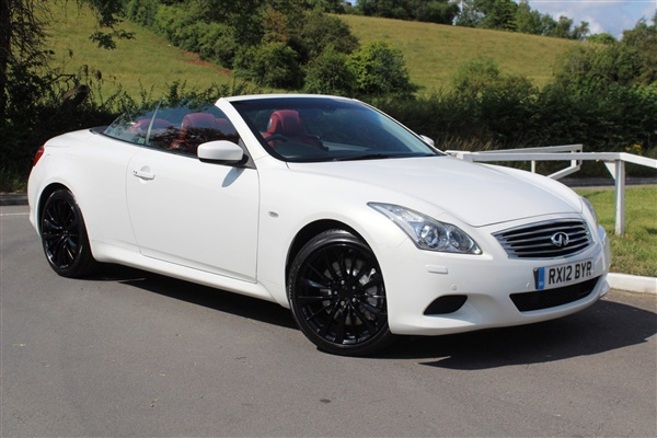 Large image for the Used Infiniti G