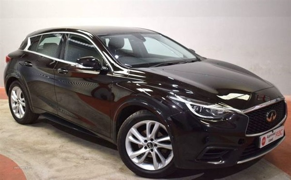 Large image for the Used Infiniti Q30