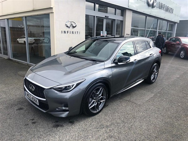 Large image for the Infiniti Q30