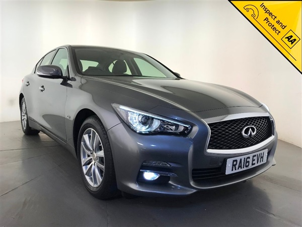Large image for the Used Infiniti Q50