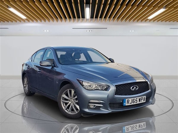 Large image for the Infiniti Q50