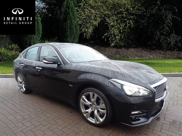 Large image for the Used Infiniti Q70