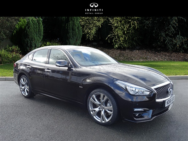 Large image for the Infiniti Q70