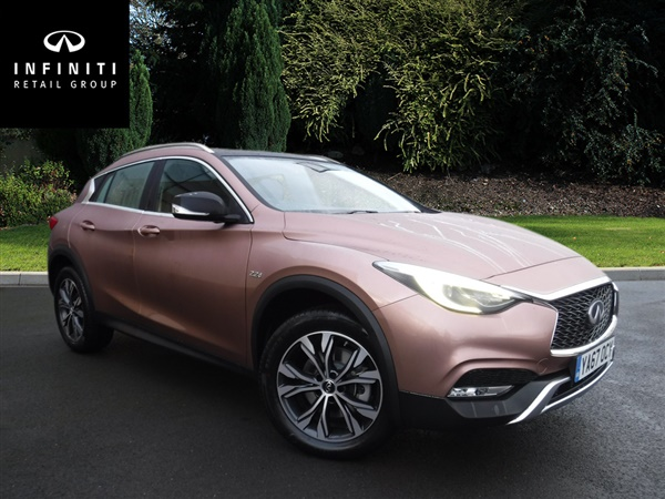 Large image for the Used Infiniti QX30