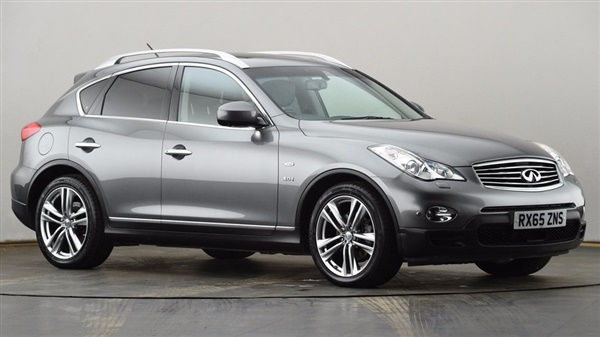 Large image for the Infiniti QX50