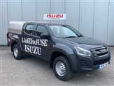 Used Isuzu D-Max