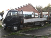 Used Isuzu NQR