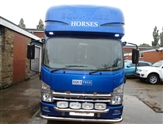Used Isuzu OTHER