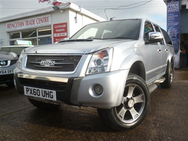 Large image for the Used Isuzu Rodeo