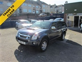 Used Isuzu Rodeo