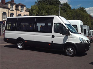 Large image for the Used Iveco DAILY