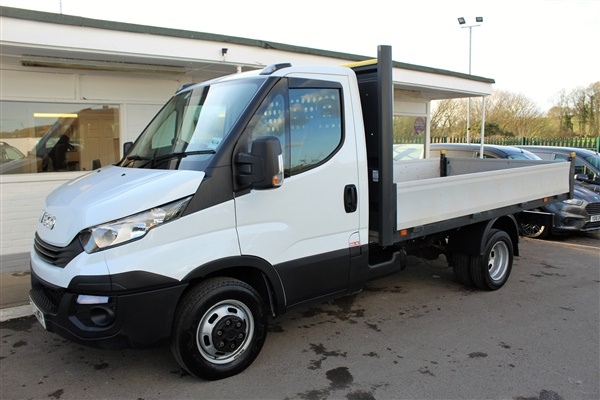 Large image for the Iveco Daily