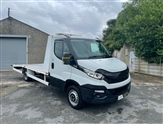 Used Iveco Daily