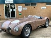Used Jaguar C-Type