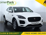 Used Jaguar E-Pace