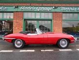 Used Jaguar E-Type
