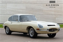 Used Jaguar E-Type