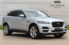Used Jaguar F-Pace