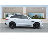 Used Jaguar F Pace