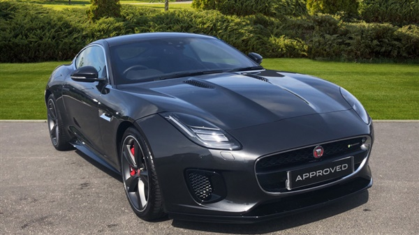 Large image for the Used Jaguar F-Type