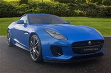 Used Jaguar F-Type