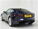 Used Jaguar F Type