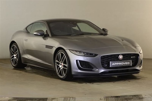 Large image for the Used Jaguar F Type