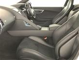 Used Jaguar F Type
