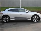 Used Jaguar I-Pace