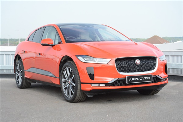 Large image for the Used Jaguar I-Pace