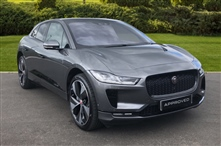 Used Jaguar I-Pace